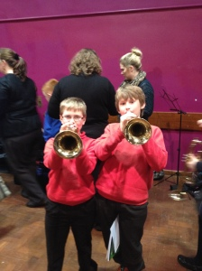 brass band workshop 2
